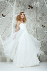 Sadoni, Vow Bridal Gallery, new designer