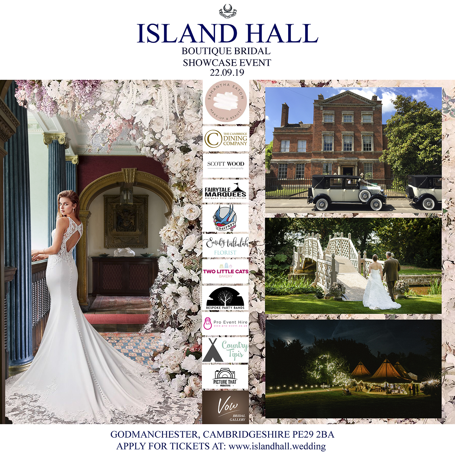 Bridal Showcase_2019_A_small (003) , Vow Bridal Gallery, Bridal Showcase, 22nd Sept
