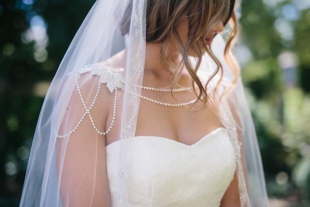 Vow Bridal Gallery, En Vogue Accessories, SJ1729 & V1794C