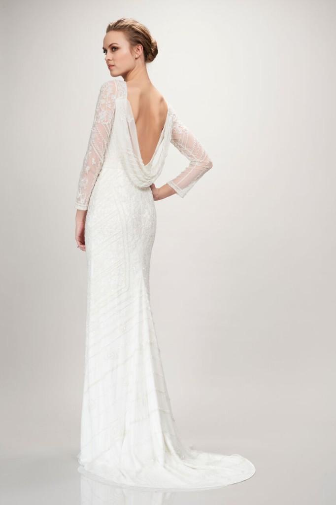 THEIA Wedding Karina Vow Bridal Gallery Peterborough 2