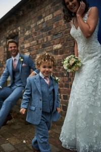 Tweed Wedding Suit Hire for boys, Peterborough, Stamford, Cambridgesgire, Vow Bridal Gallery