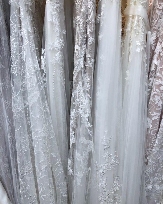 Vow Bridal dresses