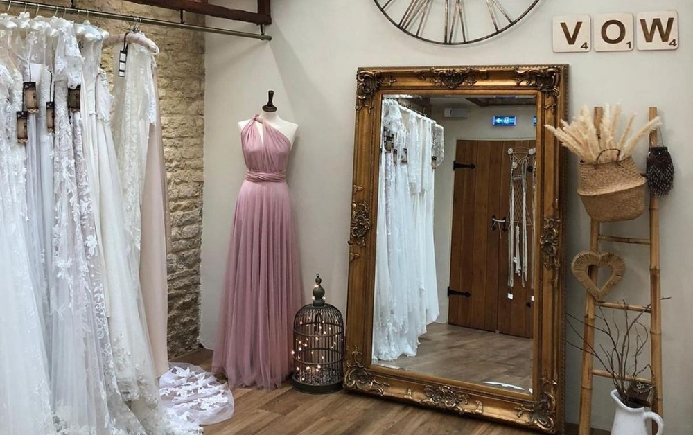 Vow Bridal Gallery
