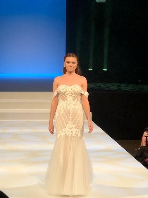 Lines Madi Lane Dress